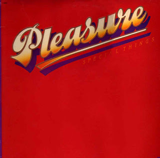 Pleasure: Special Things