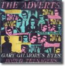 Adverts:Gary Gilmore's Eyes