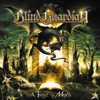 Blind Guardian:A Twist In The Myth