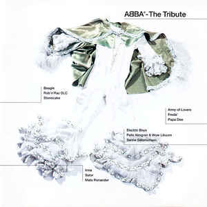 VA: ABBA - The Tribute
