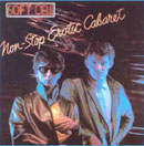 Soft Cell:Non-Stop Erotic Cabaret