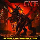 cage:Science Of Annihilation