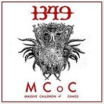 cd-digipak: 1349: Massive Cauldron Of Chaos