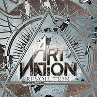 cd: Art Nation: Revolution