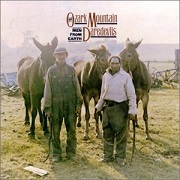Ozark Mountain Daredevils: Men from Earth