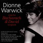 Dionne Warwick:sings the Bacharach & David songbook