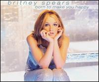Britney Spears:Born To Make You Happy