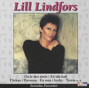 Lill Lindfors: Svenska favoriter