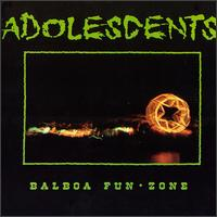 Adolescents:Balboa Fun*Zone