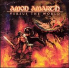 Amon Amarth:Versus the World