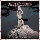 Holy Moses:Redefined Mayhem