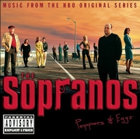 VA:The Sopranos: Peppers & Eggs