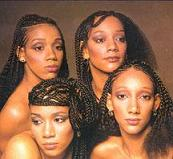 Sister Sledge:The sisters
