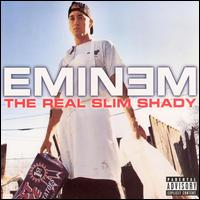 Eminem:The Real Slim Shady