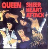 Queen:Sheer heart attack