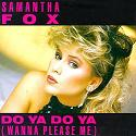 Samantha Fox:Do ya do ya (wanna please me)