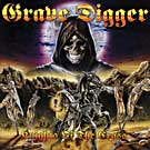 Grave digger: Knights of the cross