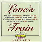 VA: Love's Train: The Best Of Funk Essentials Ballads