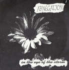 Abnegation:In The Eye Of The Storm