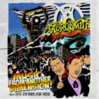 cd: Aerosmith: Music From Another Dimension!