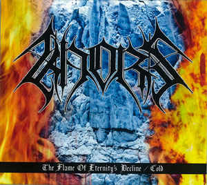 Khors:The Flame Of Eternity's Decline / Cold