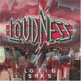 Loudness:Lightning Strikes