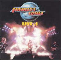 Ace Frehley:Live + 1