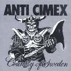 Anti Cimex:Absolute country of Sweden