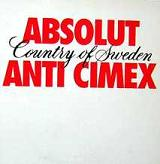 lp-gatefold: Anti Cimex: Absolute country of Sweden