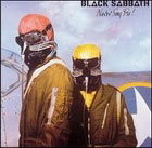 Black Sabbath: Never say die
