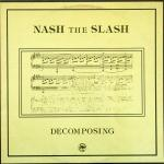 Nash the Slash:Decomposing