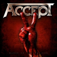 cd: ACCEPT: blood of the nations
