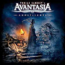 Avantasia:Ghostlights