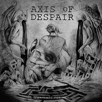 Axis Of Despair: Contempt For Man