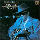 John Lee Hooker:The Best Of John Lee Hooker