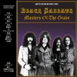 Black Sabbath:Masters Of The Grave