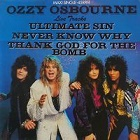 Ozzy Osbourne: The Ultimate Sin