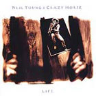 Neil Young & Crazy Horse:Life