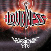Loudness:Hurricane Eyes