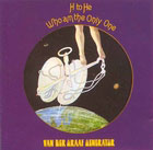 Van der Graaf Generator:H To He Who Am The Only One