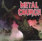 Metal Church:Metal Church