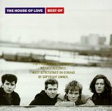 HOUSE OF LOVE:Best Of