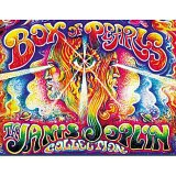 janis joplin:Box of pearls / The Janis Joplin Collection
