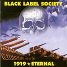 Black Label Society:1919 eternal