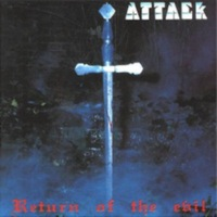 Attack:Return of the Evil