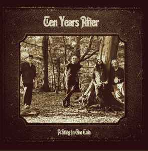 Ten Years After: A Sting In The Tale