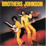 Brothers Johnson:Right on time
