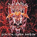 Mortification:Primitive Rhythm Machine