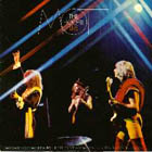 2cd: Mott The Hoople: Live