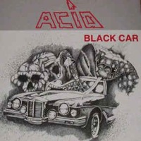 Acid:Black Car